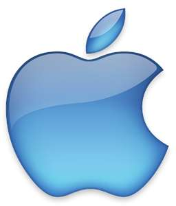 Apple logo 1